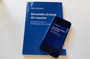 Boken omvandla strategi till resultat nu som e-bok