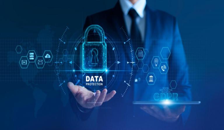 Idag är det Dataskyddsdagen och det tycker vi är viktigt att uppmärksamma!