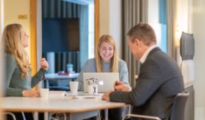 Vi söker en Teknisk projektledare inom managementtjänster