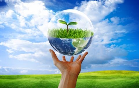 Intressant möte i ämnet hållbarhet